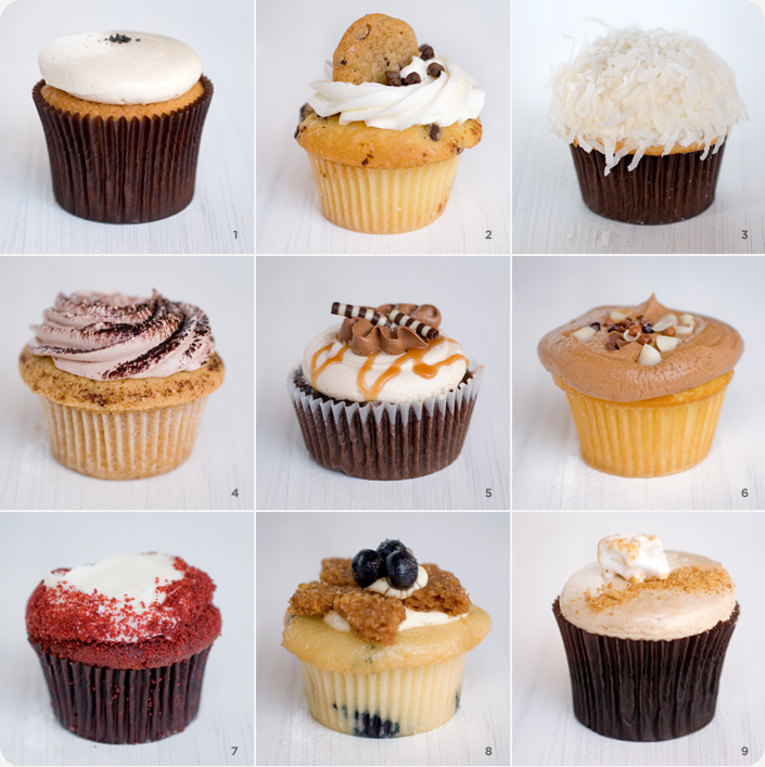 best cupcakes in chicago
