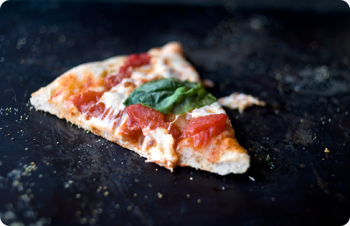Some Kitchen Stories No Knead Pizza Recipe