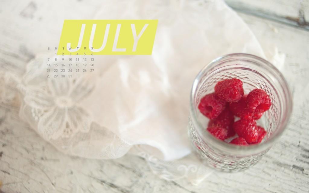 calendar_1680x1050_July